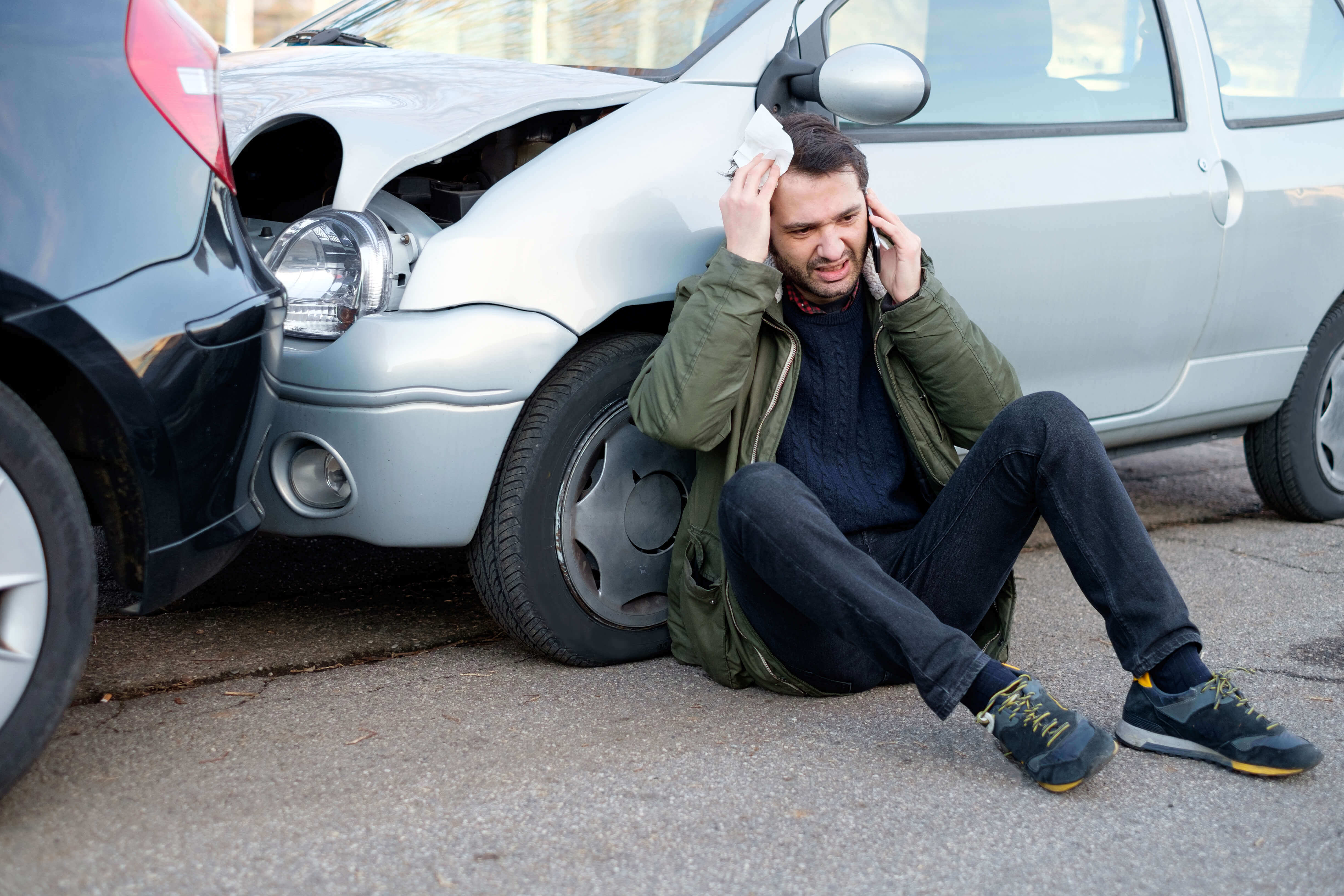 Auto and Motor Vehicle Accidents - Sky Law Firm, P A