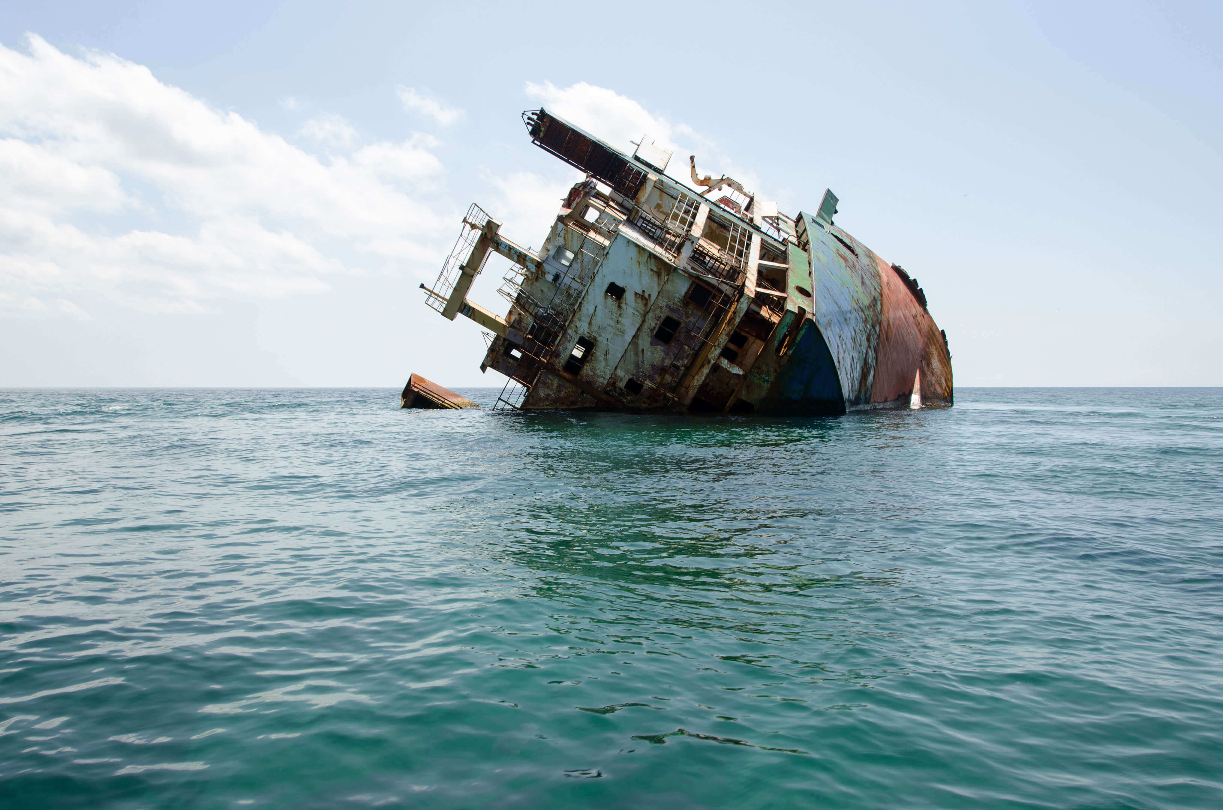 Cruise Ship Accidents - Crusie Ship Safety - Sky Law Firm, P A